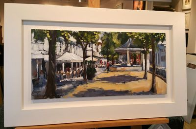 Pantiles - Tunnbridge Wells by Tony Parsons – image 2