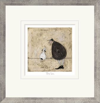 Big Love - Limited Edition Print by Sam Toft – image 1
