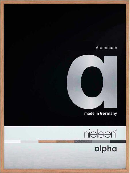Nielsen Alpha 40X50 cm Oak Picture Frame