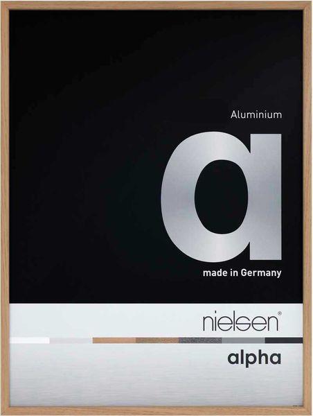 Nielsen Alpha 70X100 cm Oak Picture Frame