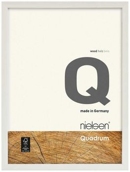 Nielsen Quadrum A3 White Picture Frame