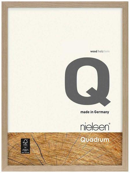 Nielsen Quadrum A3 Oak Picture Frame