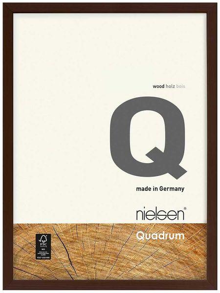 Nielsen Quadrum 40X50 cm Wenge Picture Frame