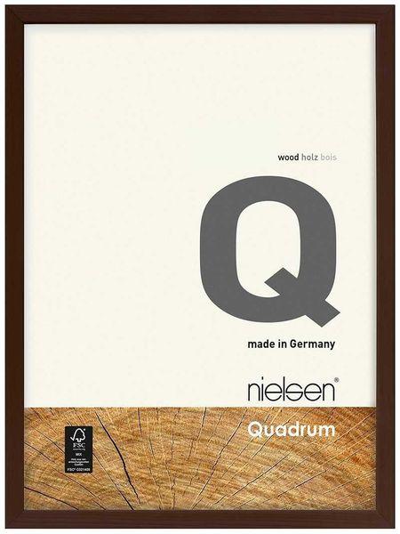 Nielsen Quadrum 50X70 cm Wenge Picture Frame