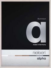 Nielsen Alpha A3 White Oak Picture Frame 001