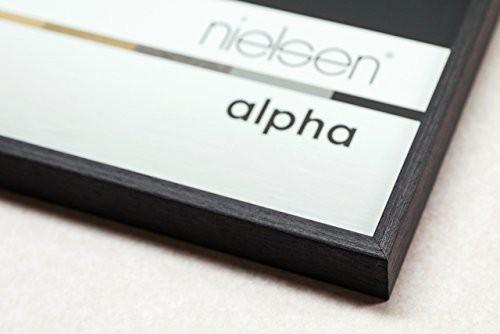 Nielsen Alpha A3 Black Oak Picture Frame – image 2