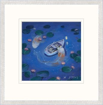 Pisces - Limited Edition print by Jenni Murphy – image 2