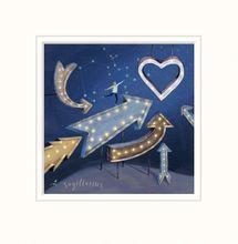 Sagittarius - Limited Edition print by Jenni Murphy 001