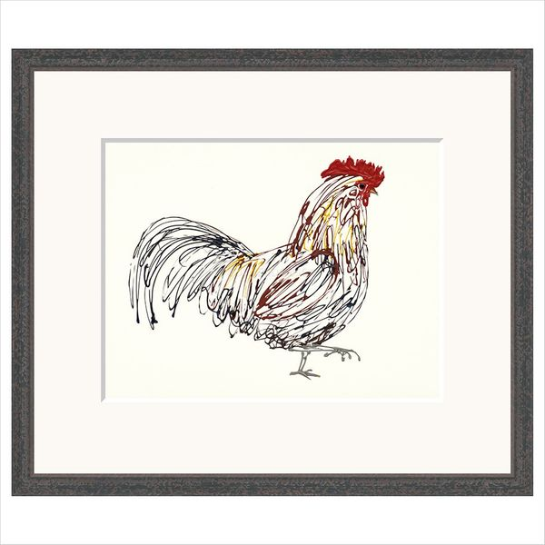 Hughie  - Limited Edition Print by Becky Mair – image 2