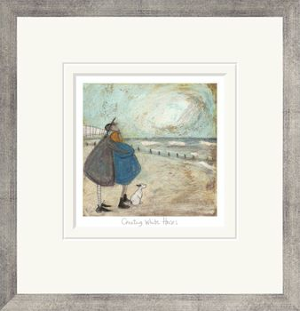Counting White Horses - Limited Edition Print by Sam Toft – image 2