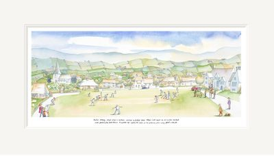 Old England - Limited Edition Print by Tim Bulmer – image 1