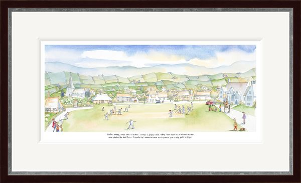Old England - Limited Edition Print by Tim Bulmer – image 2
