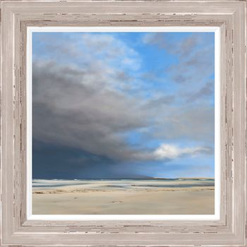 Rain Passing Through- Limited Edition Print by Nicola Wakeling – image 2