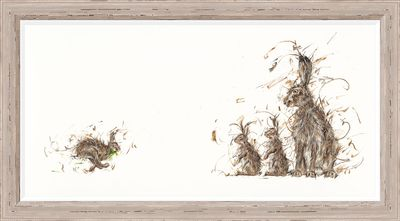 There's always one ! - Limited Edition Print by Aaminah Snowdon – image 2