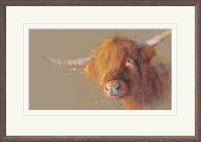 Big Softy - Limited Edition Print by Nicky Lichtfield – image 2