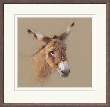 Gentle Jack  - Limited Edition Print by Nicky Lichtfield – image 2