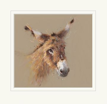 Gentle Jack  - Limited Edition Print by Nicky Lichtfield – image 1