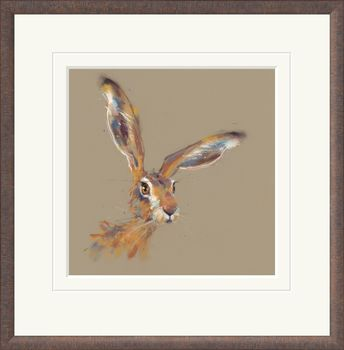 The Lookout   - Limited Edition Print by Nicky Lichtfield – image 2