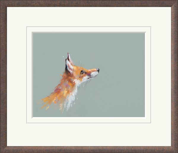 Wishful Thinking  - Limited Edition Print by Nicky Lichtfield – image 2