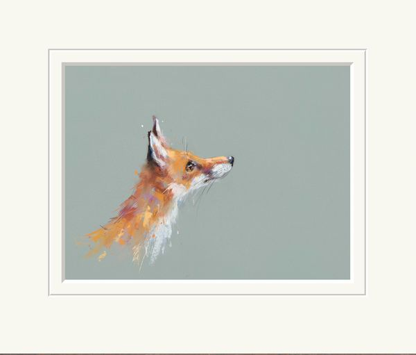 Wishful Thinking  - Limited Edition Print by Nicky Lichtfield – image 1