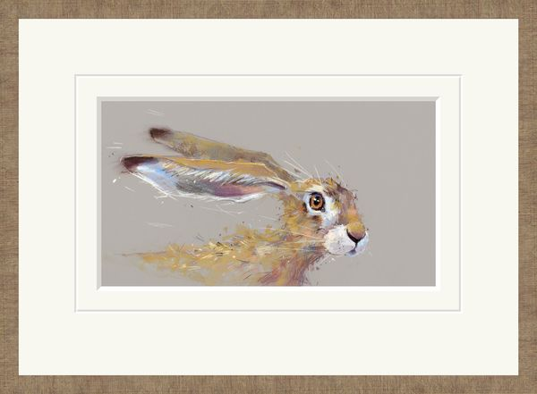 Sorry Must Dash  - Limited Edition Print by Nicky Litchfield – image 2