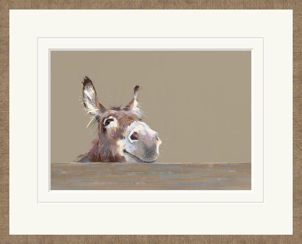 Mr Freckles - Limited Edition Print by Nicky Litchfield – image 2