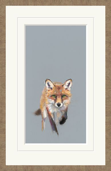 Here Comes Trouble - Limited Edition Print by Nicky Litchfield – image 2