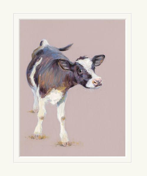 Nosy Nellie - Limited Edition Print by Nicky Litchfield – image 1