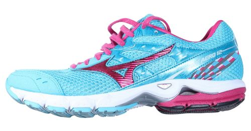 Mizuno Joggingschuh, Women, Wave Aero 12