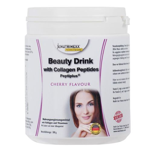 Nutrimexx Beauty Drink with Collagen Peptide