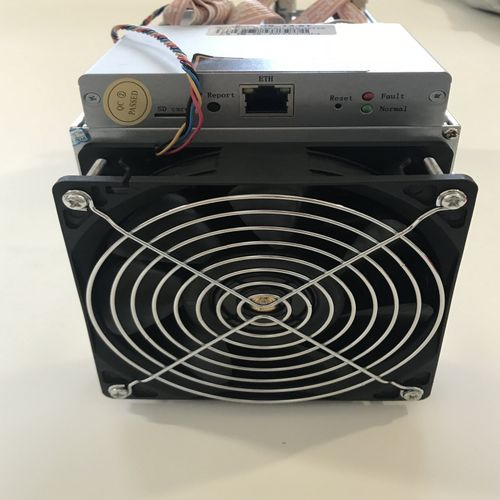 Bitcoin Miner S9 H. Rate 13TH/s, 13.5TH/s & 14TH/s BTC Mining Machine + Netzteil