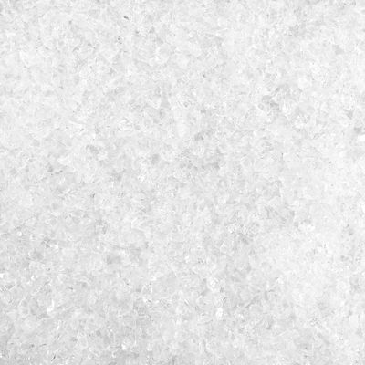 1kg Glasgranulat 2-4mm Dekogranulat Glassplitter Dekoglas natur klar Glassteine