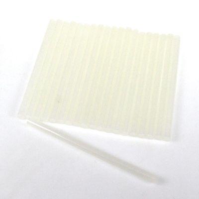 20 Klebesticks 11x200mm 120-140°C Niedertemp. Klebestangen Klebepatronen Heißkleber