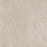 15 Servietten Elegance Pearl Effekt geprägt 33x33cm hochwertig perlmutt schimmernd