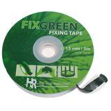 5m Fix Green Klebemasse 15mm Knetmasse Doppelklebeband wasserfest grün Kleber Rolle