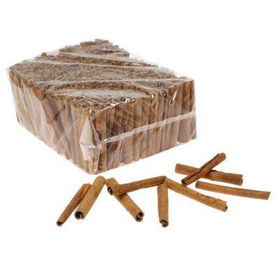 1kg Zimtstangen Zimt ca 8cm ca 280St  Cinnamon Cassia Deko Floristenqualität