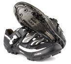 XLC Pro SL Fahrrad MTB SPD Schuhe mit Carbonsohle