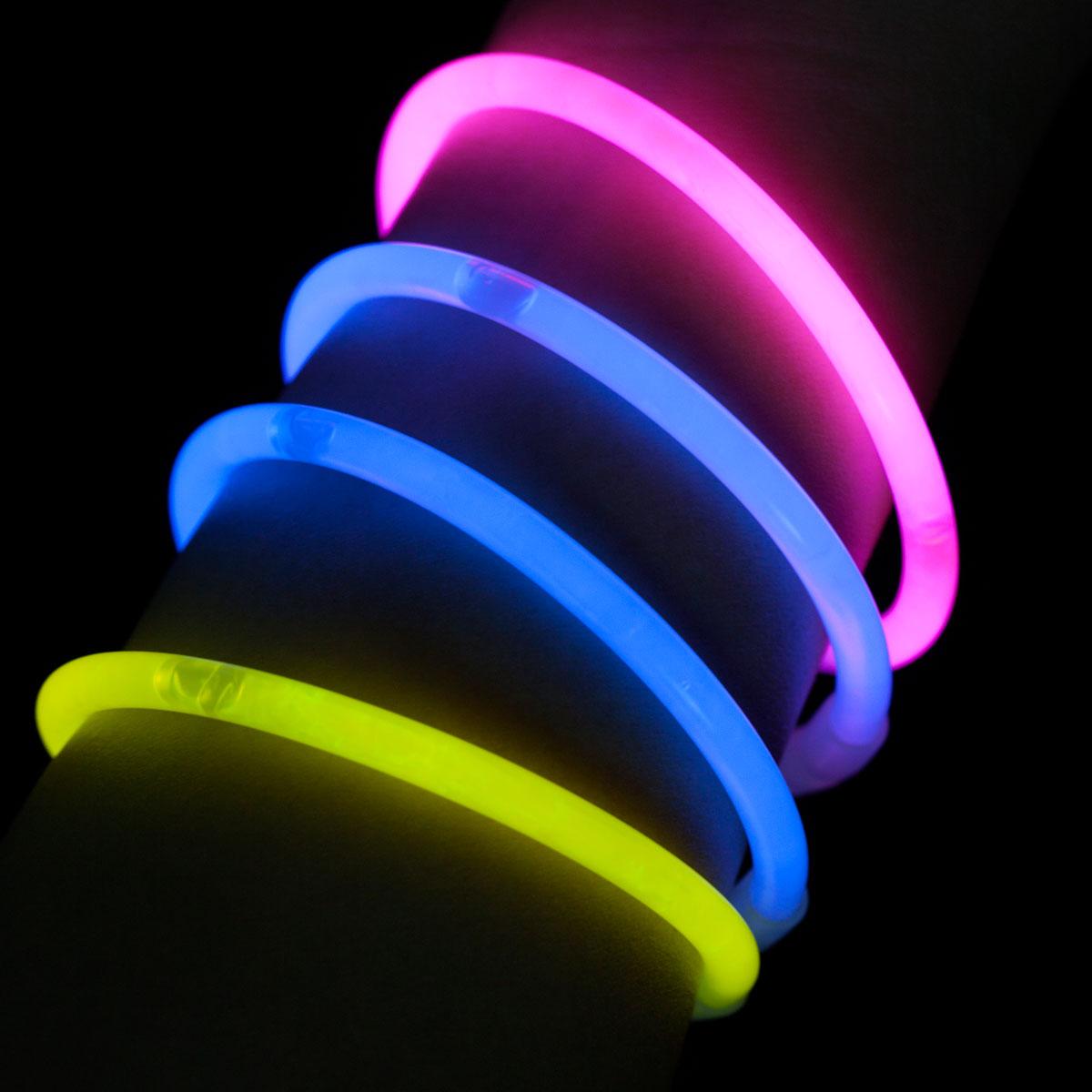 Arm Knicklichter (205x5mm)