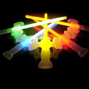 6 Knicklichter Schwerter ROT (5 kaufen + 1 Gratis!) – Bild 4