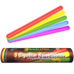 5 GigaStar Glow Sticks 5-FARBIX (300x15mm)