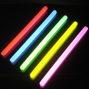 5 UltraStar Glow Sticks 5-COLOR MIX (400x20mm) – Bild 3