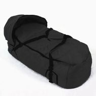CROWN carry cot for TT14 BLACK