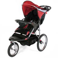ST920 Travel System RED CROWN Single Kinderwagen JOGGER