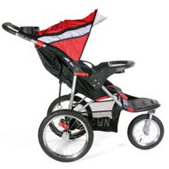 ST920 Travel System RED CROWN Single Kinderwagen JOGGER Bild 2