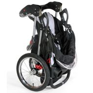ST920 Travel System BLACK CROWN Single Kinderwagen JOGGER Bild 3