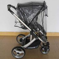 Rain cover for ST13 + ST840 stroller Travelsystem