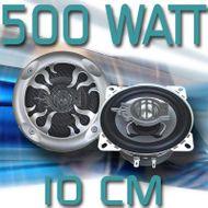 "SQ4028 500 WATT Lautsprecher 4"" - 10 CM Bild 2"