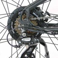 """FORÇA TEAM-ie E-Bike Damenrad ElektroFahrrad 26""""  Bild 4"""