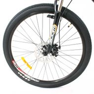 """FORÇA TEAM-ie E-Bike Damenrad ElektroFahrrad 26""""  Bild 3"""