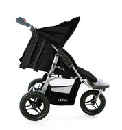 TT14 - CROWN TWIN-pushchair BLACK - GENERATION 2.0 Bild 3